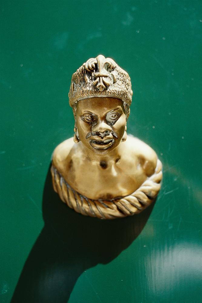 Doorknob_Venice_1992