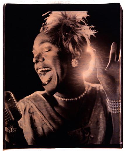 Billie #11, 2002
