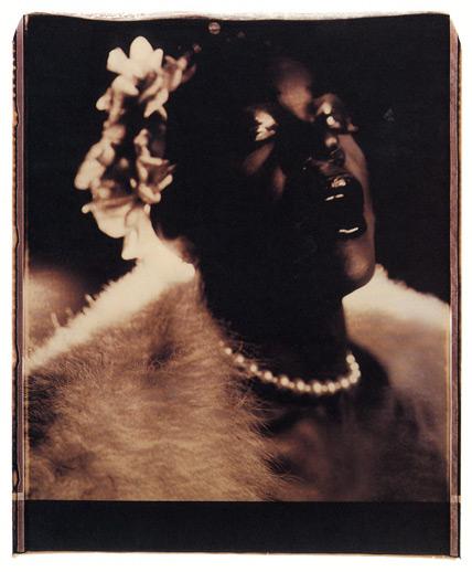 Billie #21, 2002