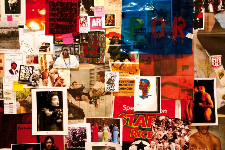 Blow Up IV (Sevilla), 2006 [detail]