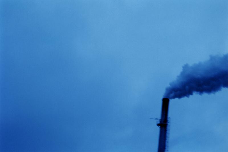 Untitled (Smoke), 1998