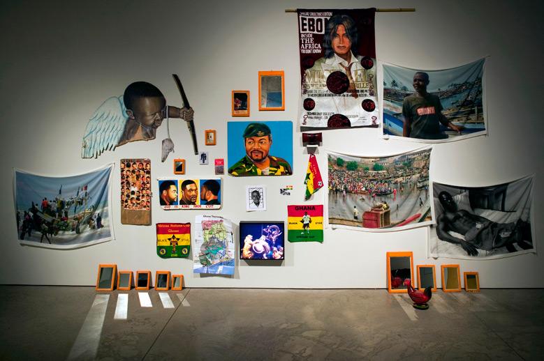 Accra My Love, 2008