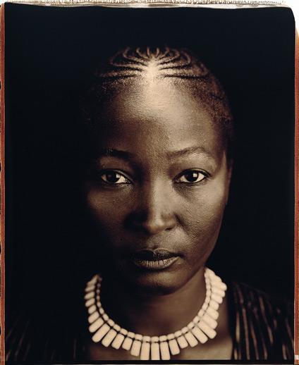 Face #182 (Senam), 2007