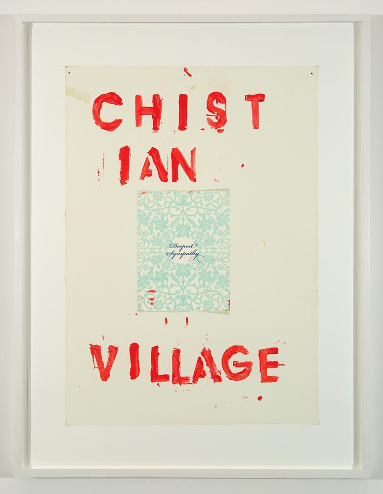 Christian Village, 2014