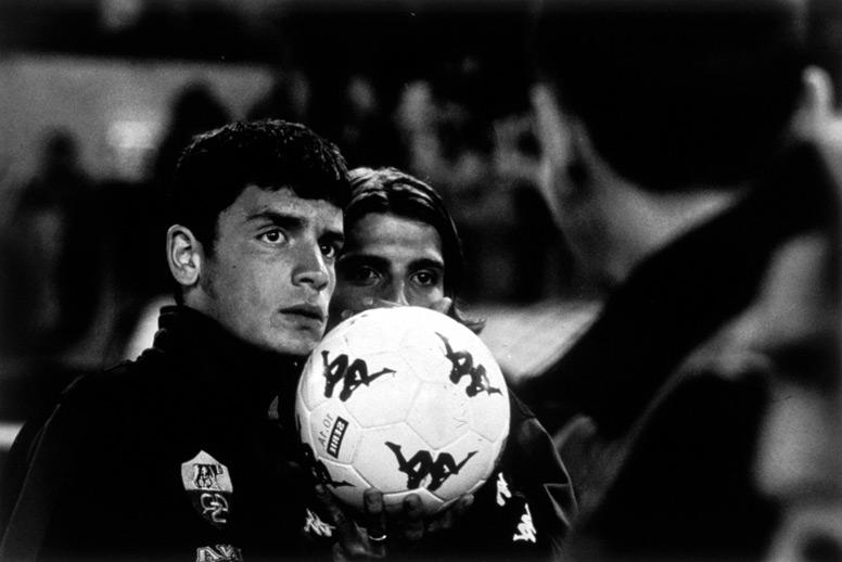 Ragazzi del Calcio, 2001