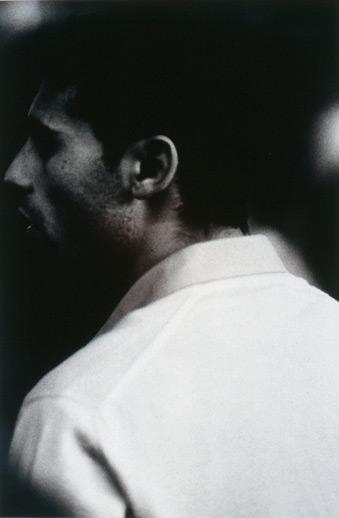 Roman Stranger #4, 2001