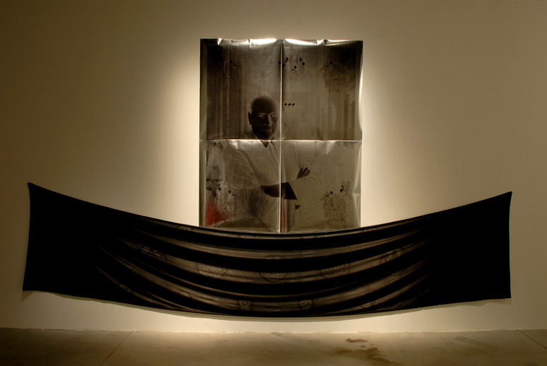 Untitled, 2007 Exhibited at the 52nd Venice Biennale