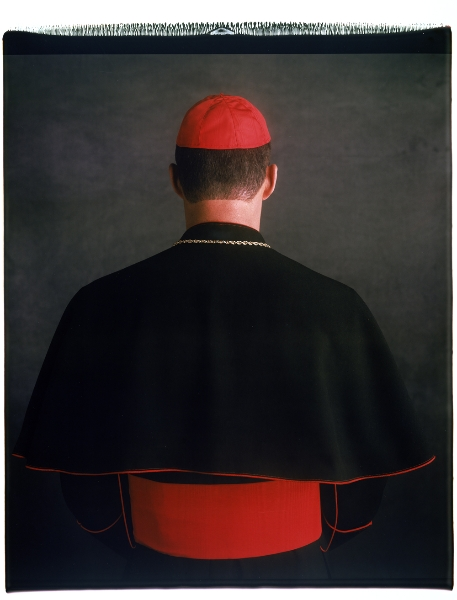 Cardinal, 1999 for The New York Times Magazine, 10 Oct. 1999