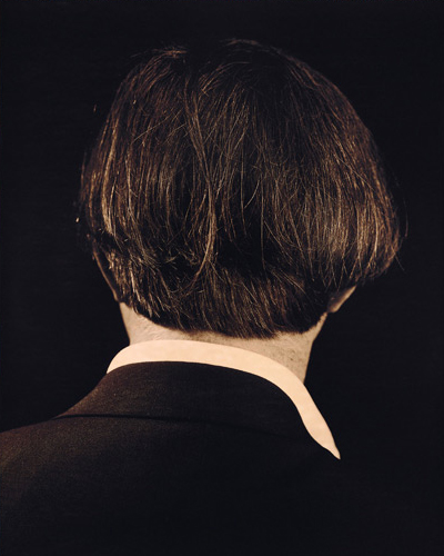 Untitled (Back #142 Robert), 2005