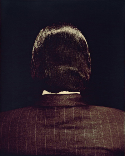 Untitled (Back #145 Al), 2004