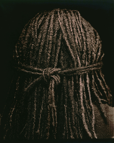 Untitled (Back #14 Renee), 1998