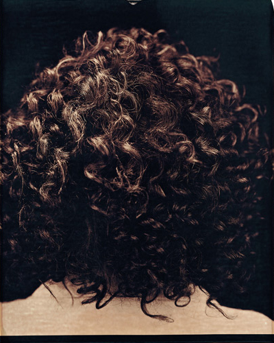 Untitled (Back #159 Anna), 2006