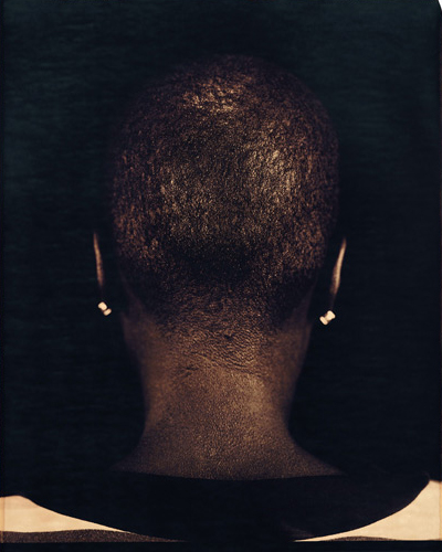 Untitled (Back #171 Thelma), 2006