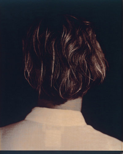 Untitled (Back #92 Cindy), 1998