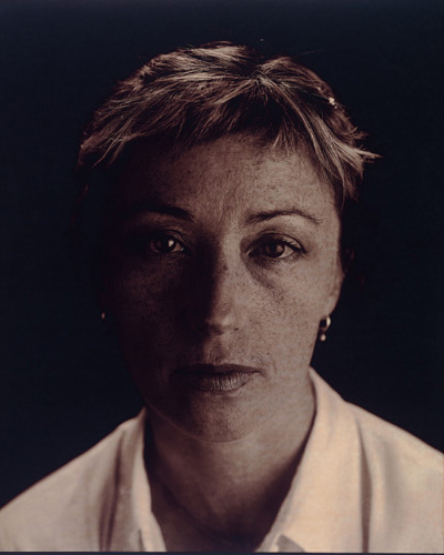 Untitled (Face #92 Cindy), 1998