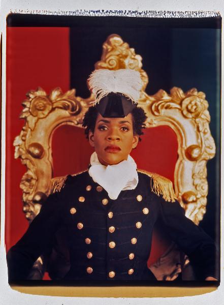 Toussaint L\'Ouverture, 1994